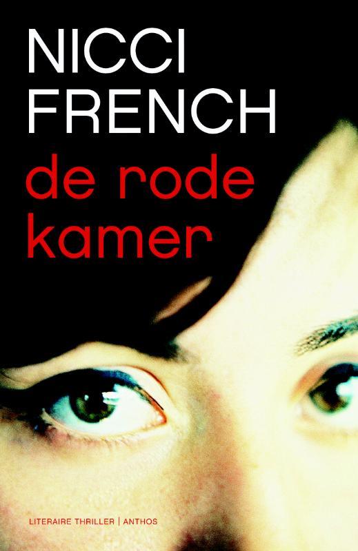boeken nicci french