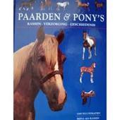 Tamsin Pickeral - Paarden & pony's: rassen, verzorging, geschiedenis