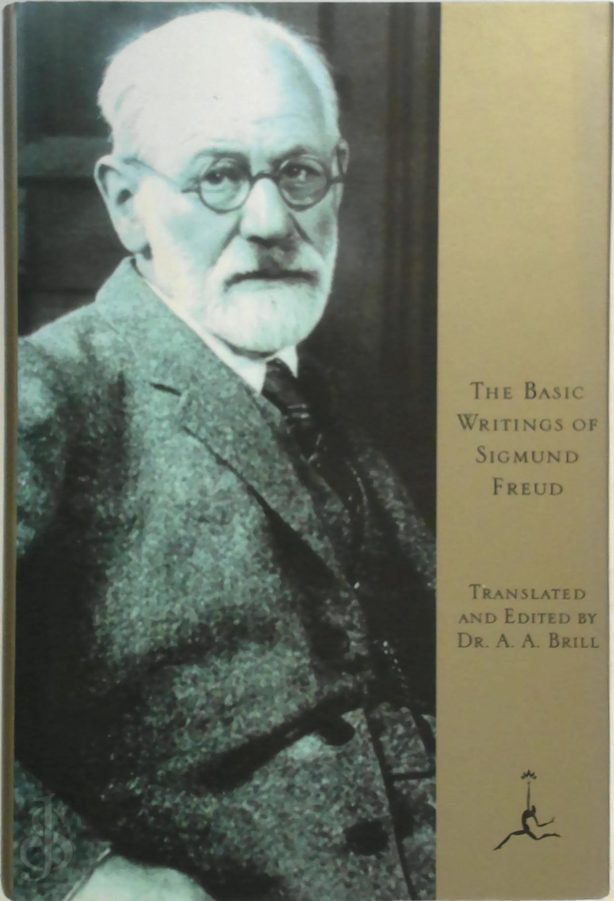 The Basic Writings of Sigmu...