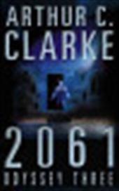 Arthur C. Clarke - 2061