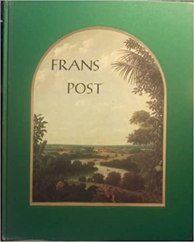 - Frans Post 1612 - 1680