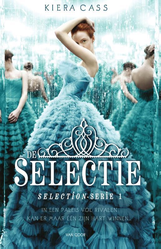 De selectie Selection-trilo...