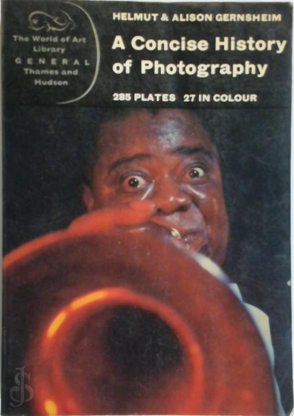 A Concise History of Photog...
