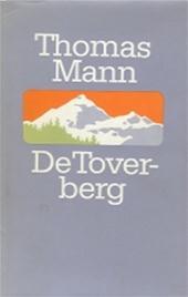 Thomas Mann - De Toverberg roman