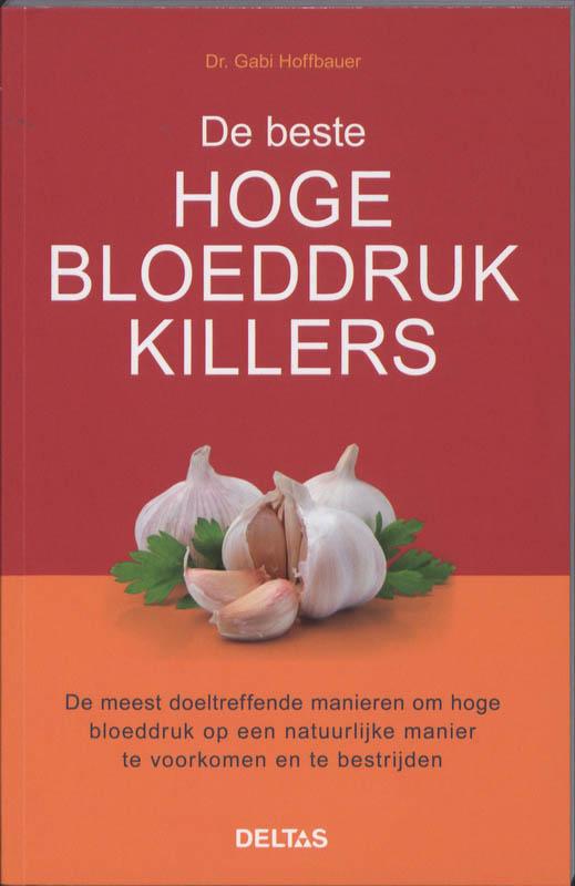 G. HOFFBAUER - De beste hoge bloeddrukkillers