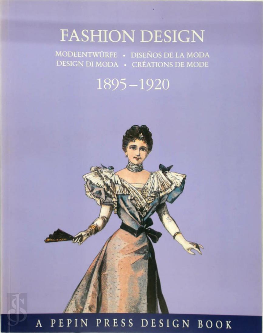 - Fashion Design 1895-1920