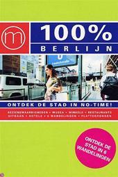 100 % Berlijn ontdek de sta...