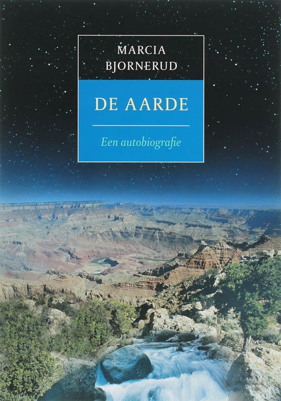 De aarde een autobiografie