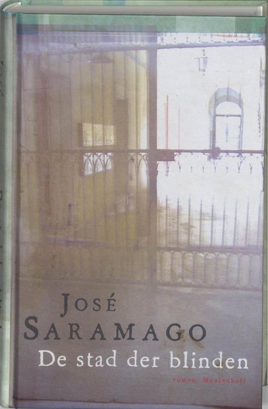J. Saramago - De stad der blinden