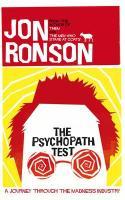Jon Ronson - The Psychopath Test