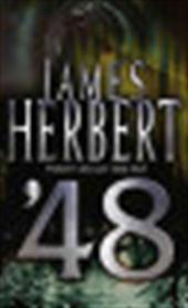 James Herbert - '48