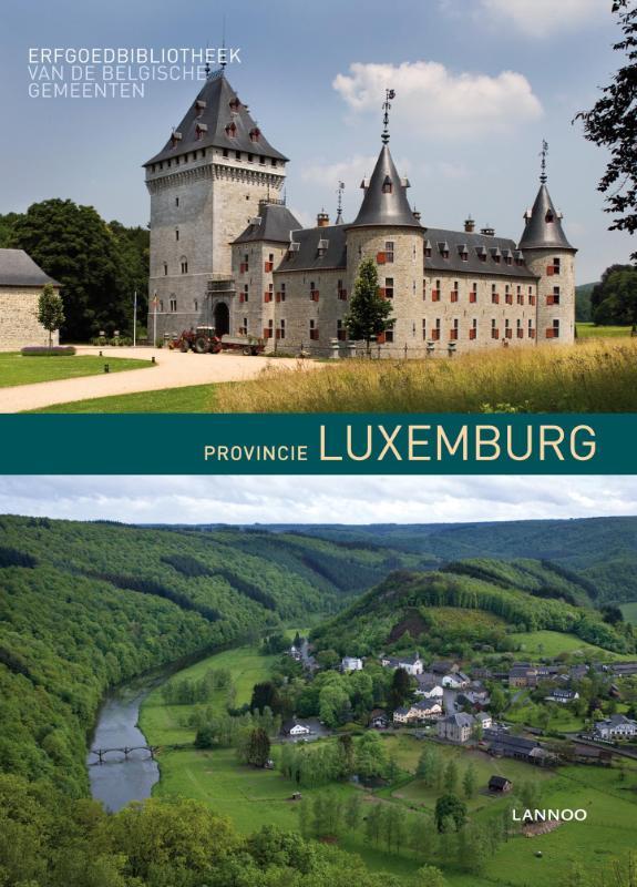 Unknown - Luxemburg erfgoedgids