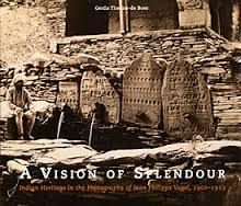 A Vision of Splendour India...