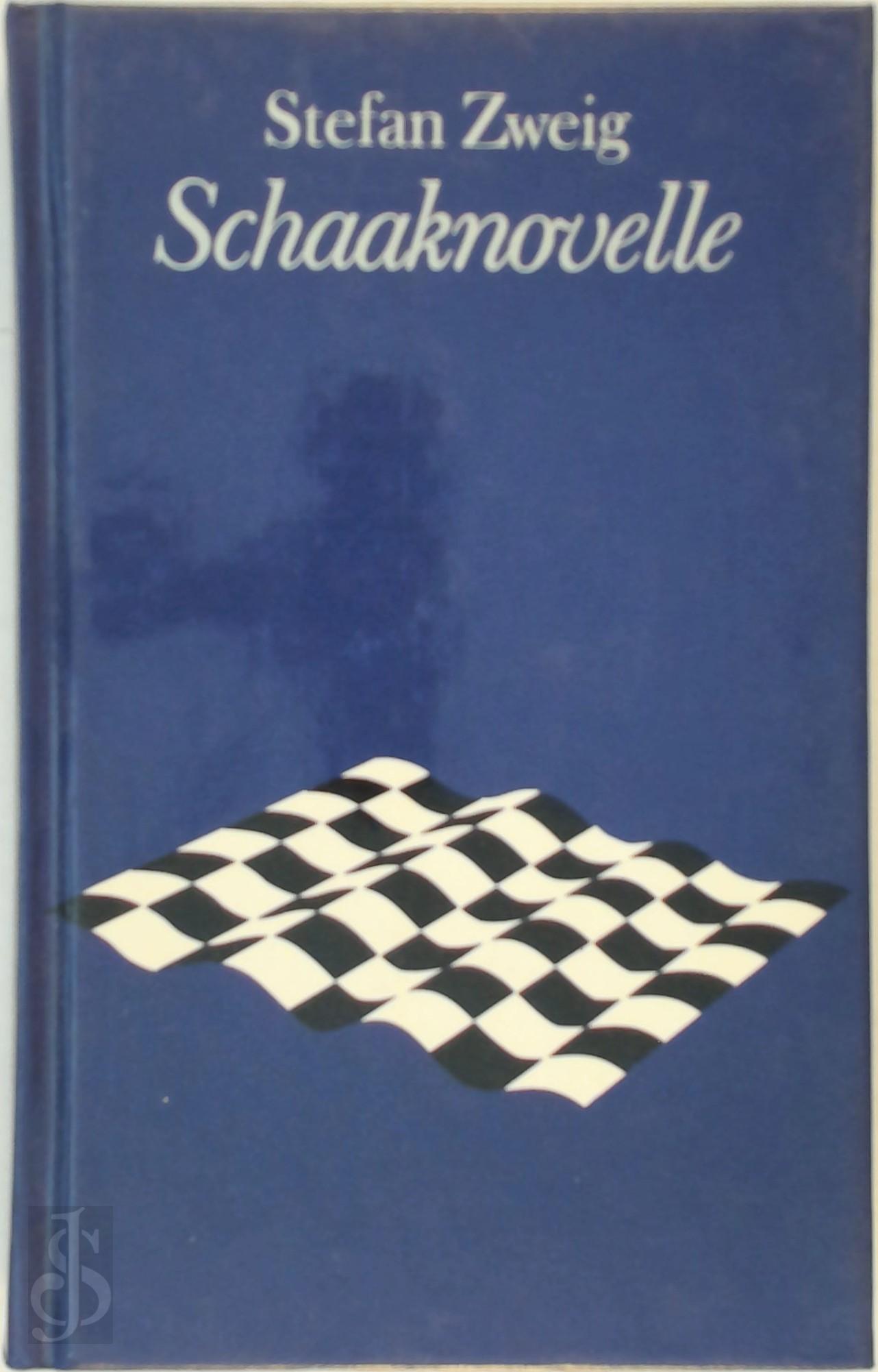Zweig - Schaaknovelle