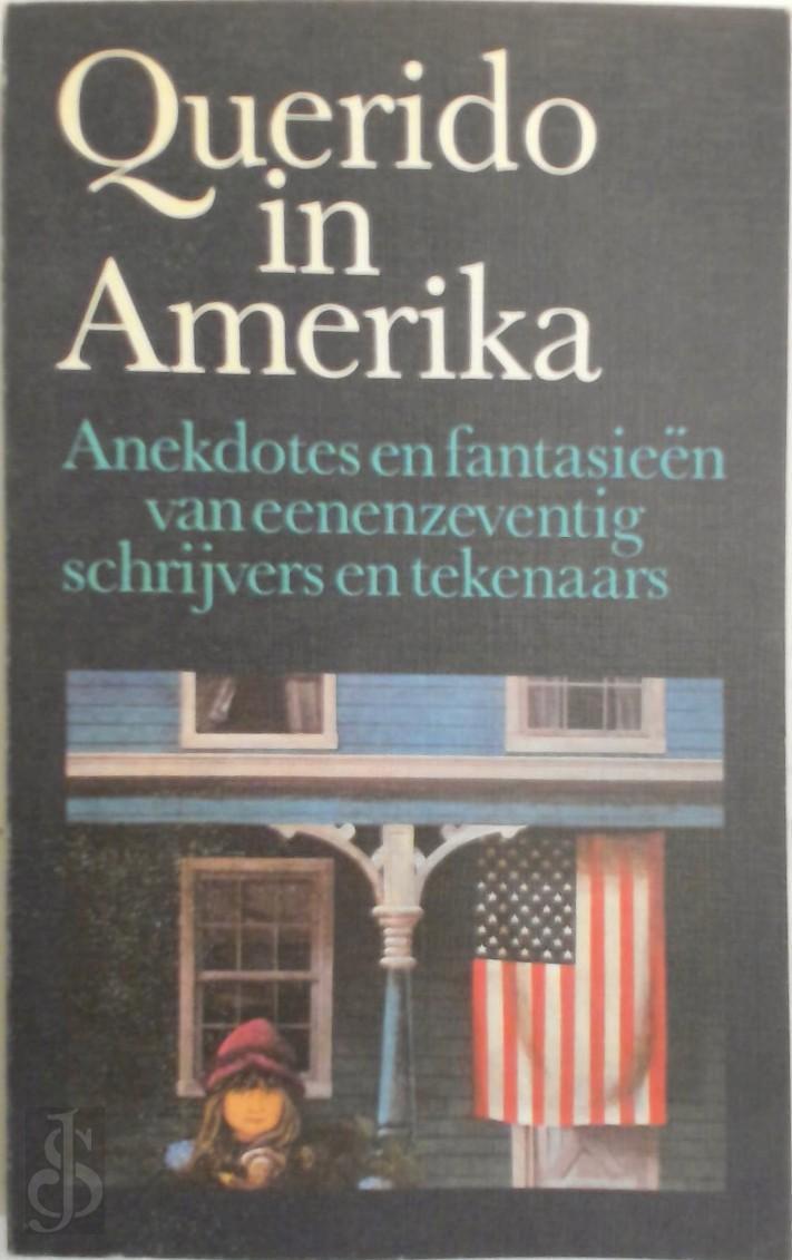 Querido in Amerika anekdote...