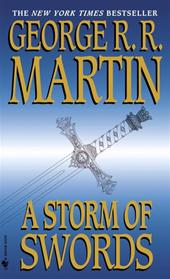 George R. R. Martin - A storm of swords A Song of Ice and Fire
