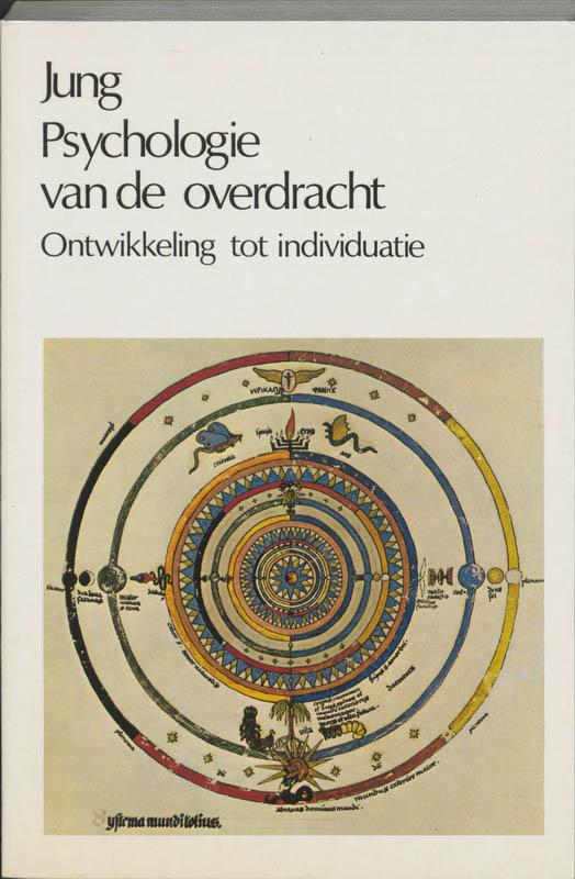 C.G. JUNG, P. DE VRIES-EK - Psychologie van de overdracht. Ontwikkeling tot individuatie toegelicht aan de hand van een serie alchemistische prenten