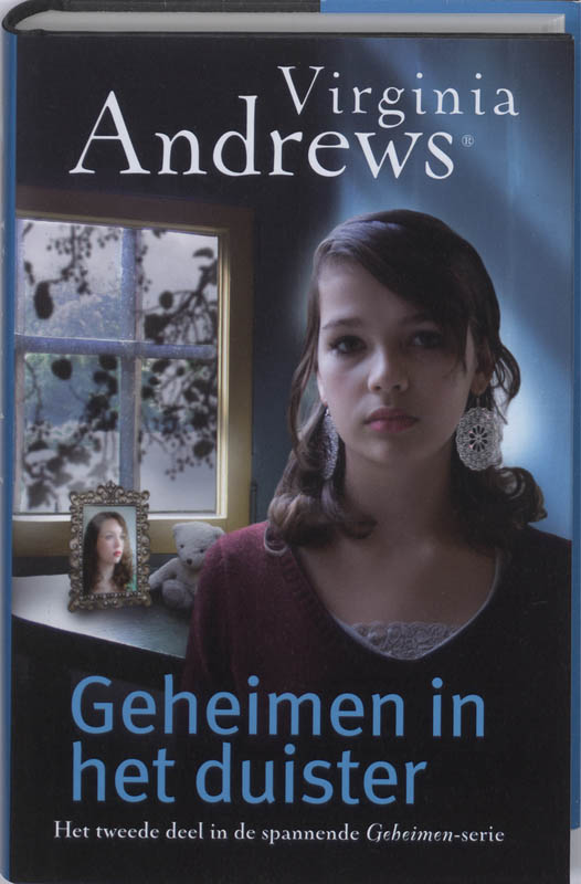VIRGINIA ANDREWS - Geheimen in het duister