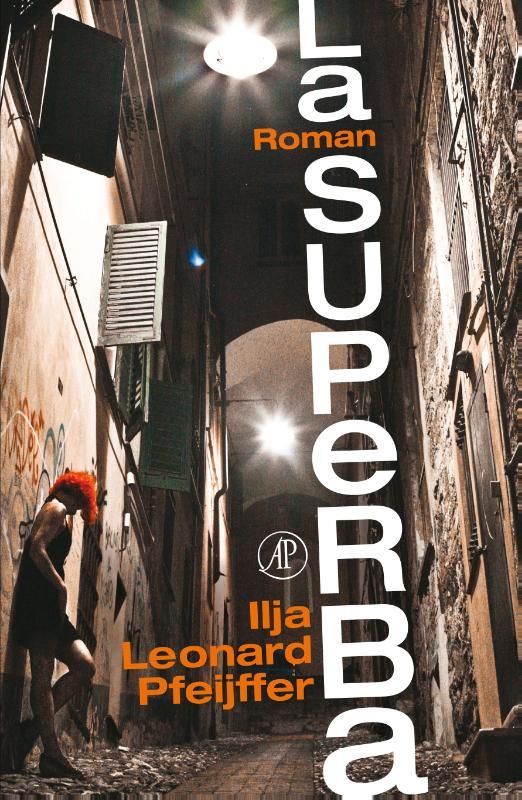 La Superba een roman