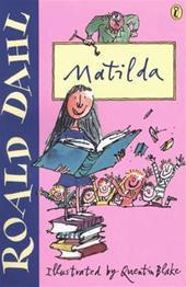 Roald. Dahl - Matilda