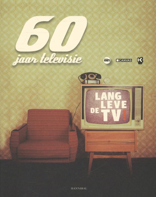 Unknown - 60 jaar televisie 60 jaar televisie