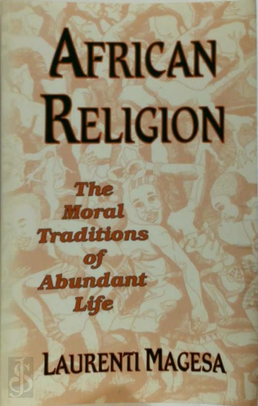 African Religion The Moral ...