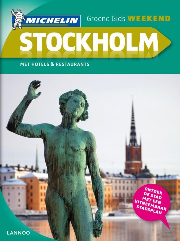 STOCKHOLM GROENE GIDS WEEKE...