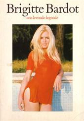 Guus Luijters, Gerard Timmer - Brigitte Bardot, een levende legende