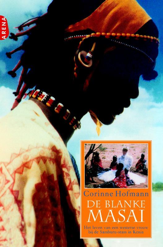 Corinne Hofmann - De blanke masai