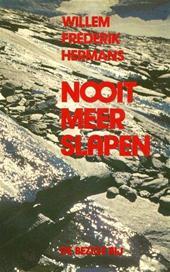 W.F. Hermans - Nooit meer slapen