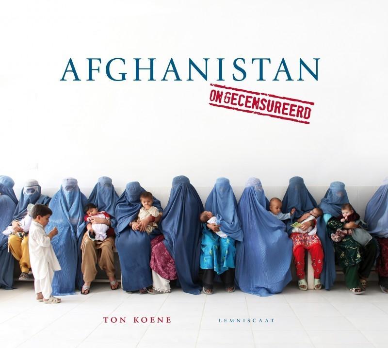Ton Koene - Afghanistan ongecensureerd ongecensureerd