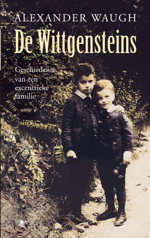 De Wittgensteins geschieden...