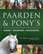 Tamsin Pickeral - Paarden en pony's Rassen - verzorging - Geschiedenis