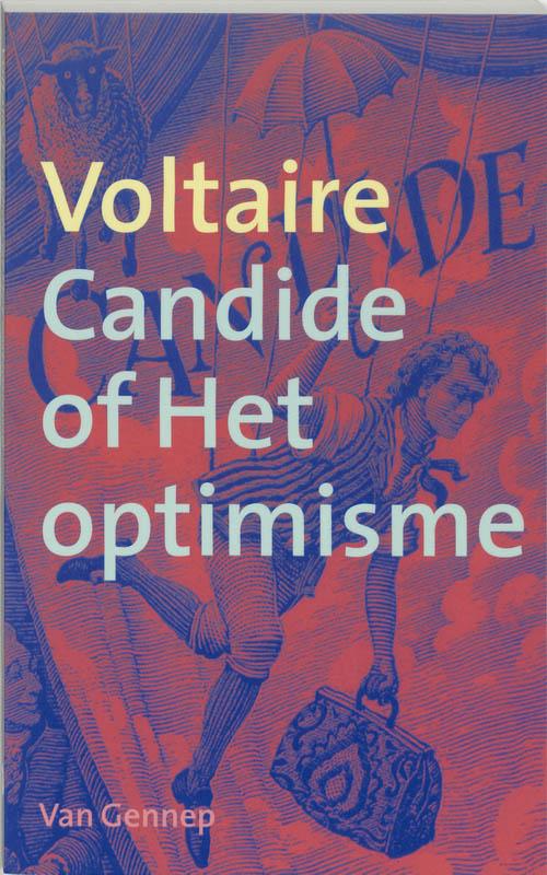 Candide of Het optimisme ui...