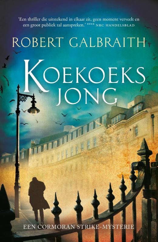 Robert Galbraith - Koekoeksjong