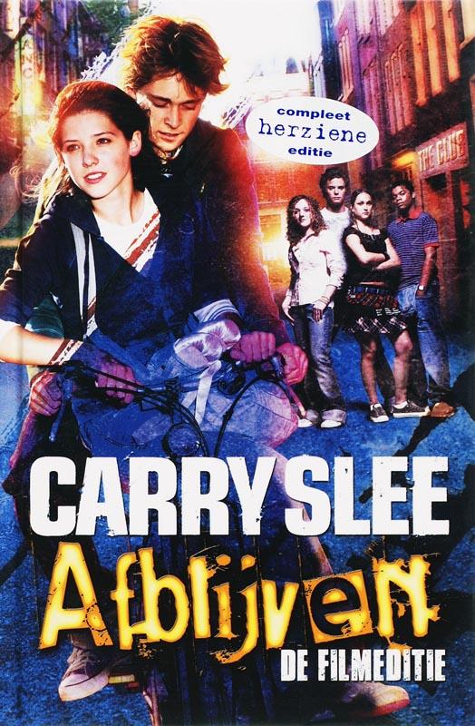 Carry Slee - Afblijven de filmeditie