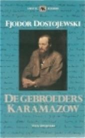 F. Dostojewski - De gebroeders Karamazov