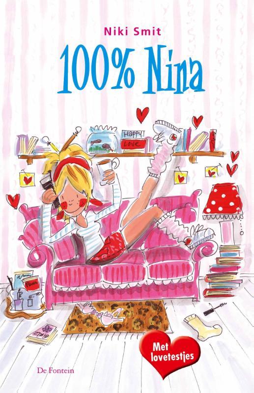 Niki Smit - 100 % Nina