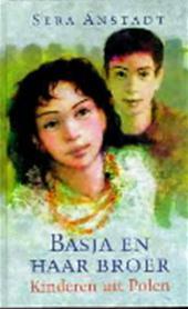 S. Anstadt - Basja en haar broer kinderen uit Polen