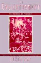 Peter Gay - The Enlightenment V 2 - An Interpretation - The Science of Freedom Reissue