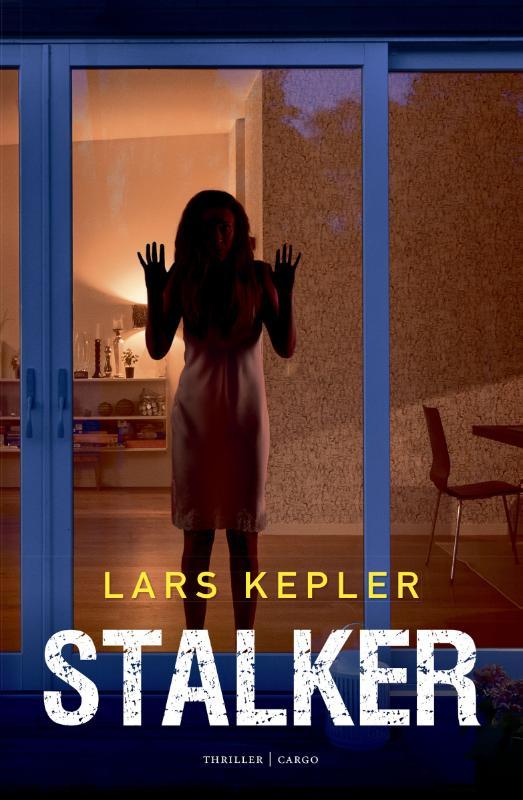 Lars Kepler - Stalker