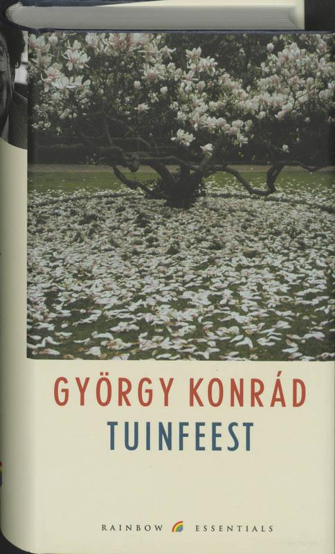Gyögry Konrad - Tuinfeest