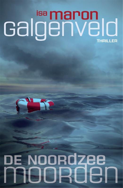 De Noordzeemoorden 1 - Galg...