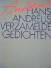 Hans Andreus - Verzamelde Gedichten