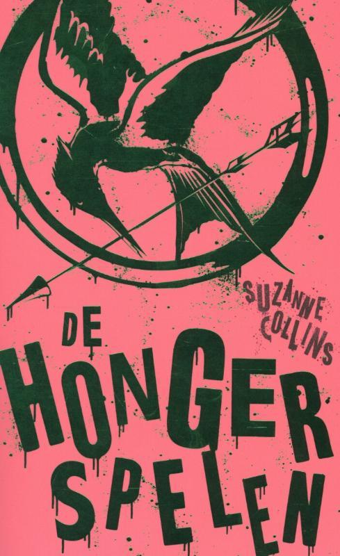 Suzanne Collins - De Hongerspelen