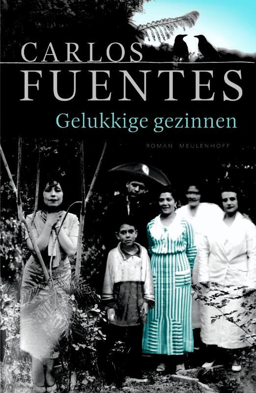 Carlos Fuentes - Alle gelukkige gezinnen