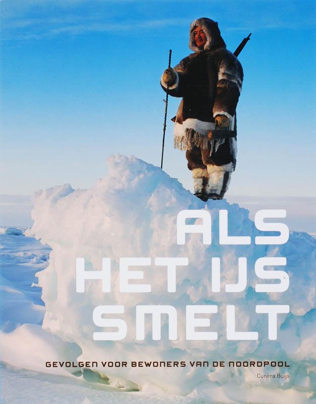 Als het ijs smelt gevolgen ...