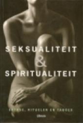 Seksualiteit en spiritualiteit