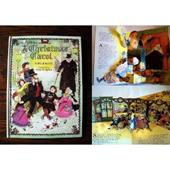 Betty Ren Wright, Charles Dickens - A Christmas carol pop-up book