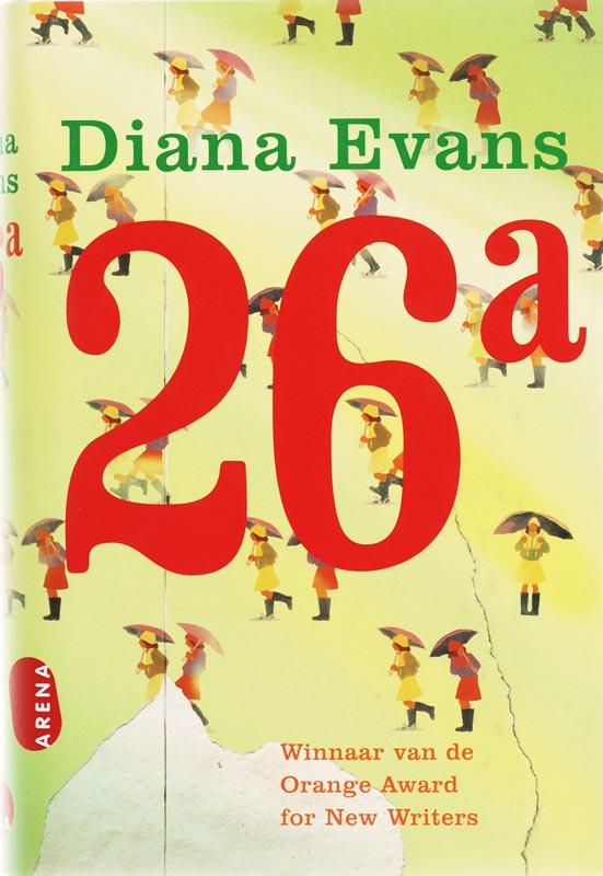 Diana. Evans - 26a